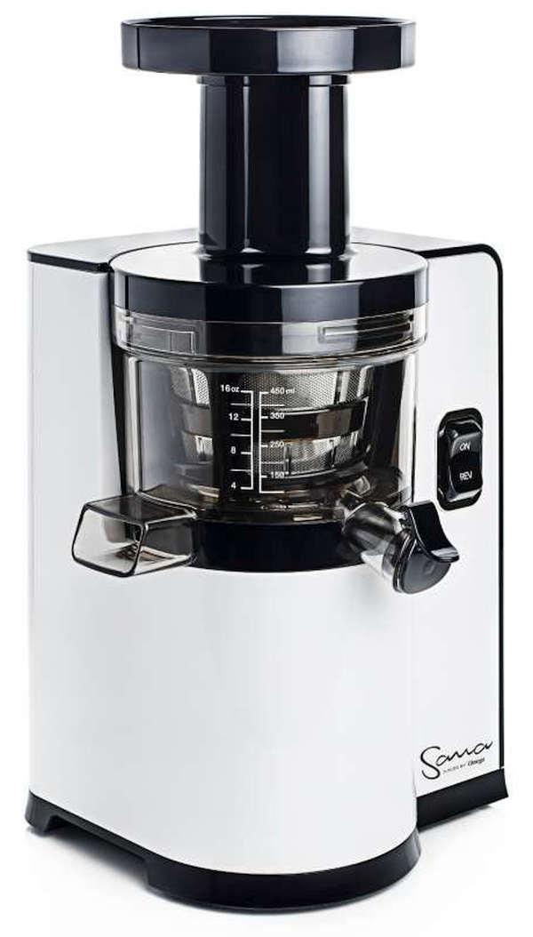 Omega Sana Verticale (BPA free)